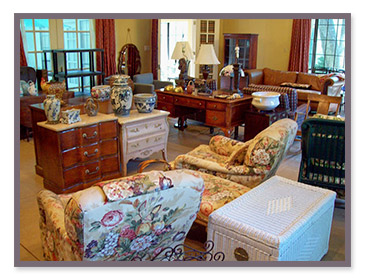 Estate Sales - Caring Transitions of Brazos Valley
